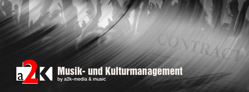 Musik- und Kulturmanagement
